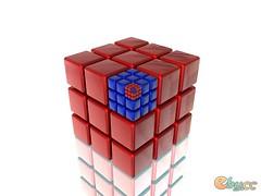 puzzle, rubik's cube,
