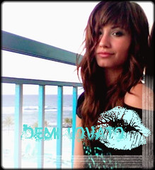 Demi Lovato por bella cullen vampire (kat148)