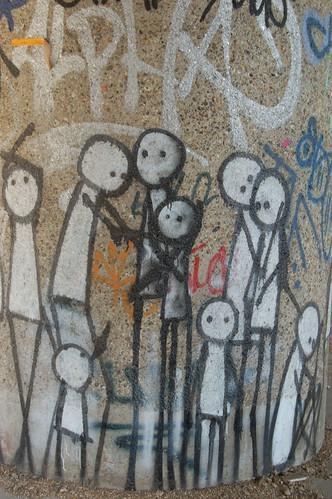 Bod graffiti