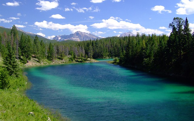 Valley of Five Lakes