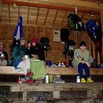 Johns Spring Shelter