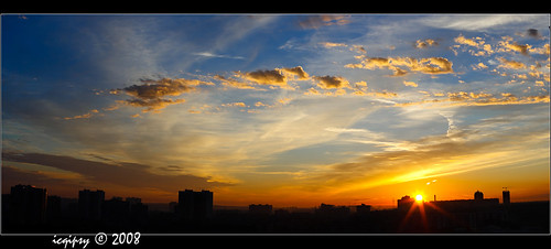 city roof summer sky panorama cloud sun sunrise canon landscape 50mm freedom russia moscow lightroom панорама москва небо город россия солнце пейзаж лето облака крыша рассвет свобода 400d icqipsy
