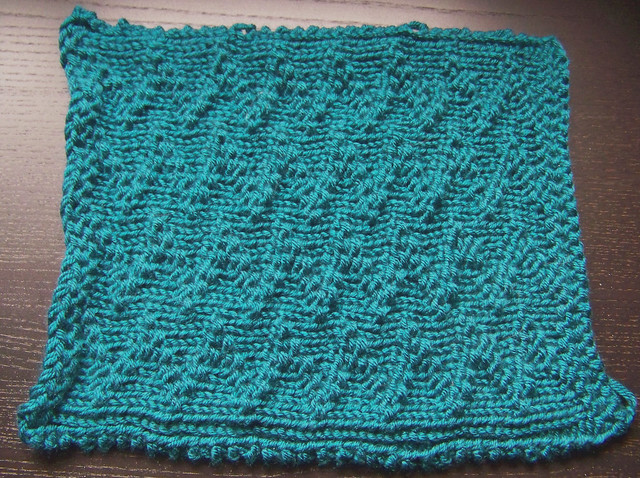 ZIG ZAG AFGHAN PATTERN - FREE PATTERNS
