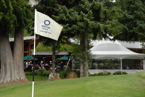 Whistler Golf Club + Join Group