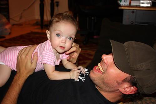 Maddie & Uncle Kyle