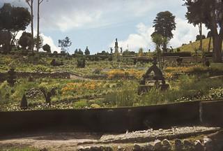 Campo de Boyacá, Colombia, 1966