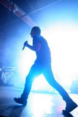 Pendulum LIVE - Budapest 2008