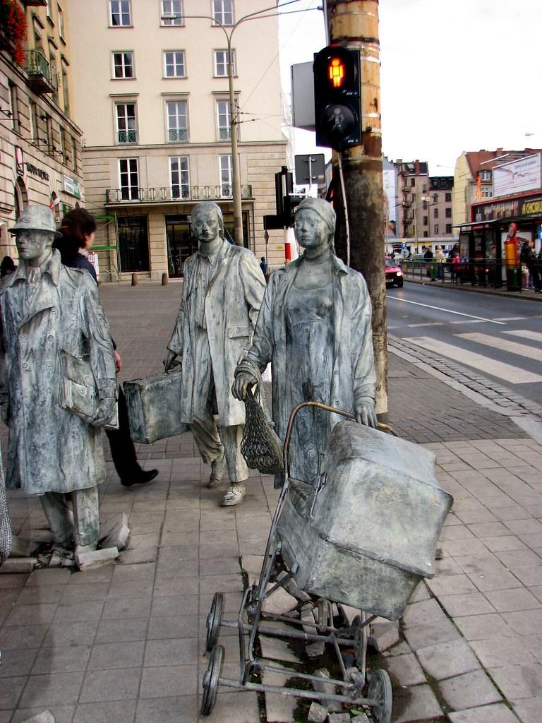 Wroclaw / Wrocław Nov 2008