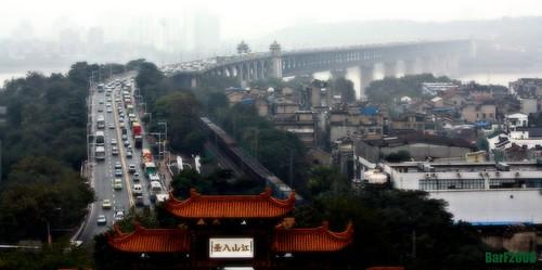 Wuhan, Hubei, China
