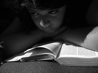 Bible meditation by ericcomando89 on Flickr