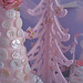 Oh Pink Christmas Tree by kristen7744