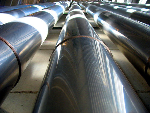 Big Pipes by Uwe Hermann