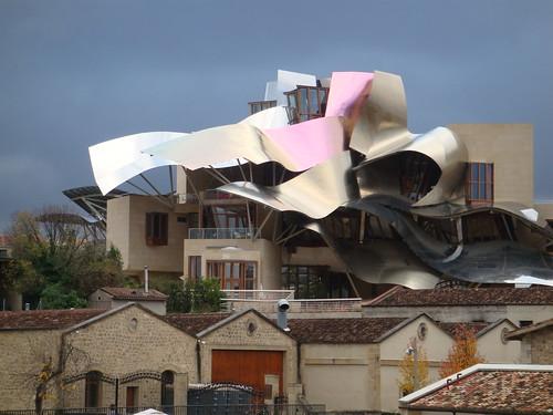 Rioja alavesa rincones secretos for Hoteles en la rioja