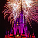 Magic Kingdom - Fireworks Friday + Celebration!!