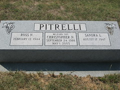 Pitrelli