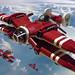 V-30 Warhawk by JonHall18