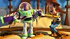 "#FilmQuoteOfTheDay ""You. Are. A. TOY! You aren't the real Buzz Lightyear."" - Woody by wornbyheroes"