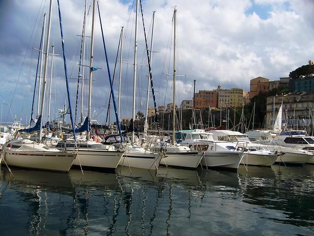 Vieux port de bastia flickr photo sharing - Vieux port bastia ...