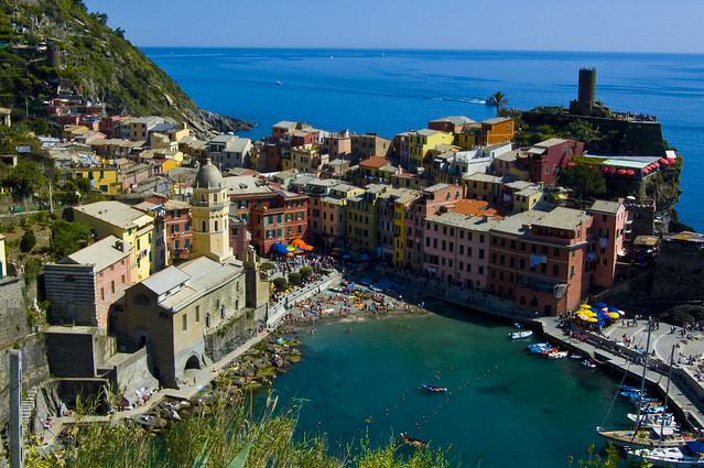 10 best places to visit in italy 10 top tourist for Best places to see in italy