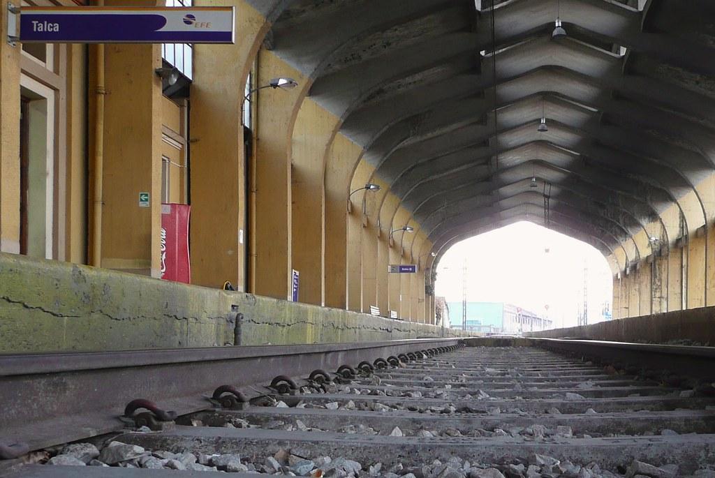 Estacion Talca