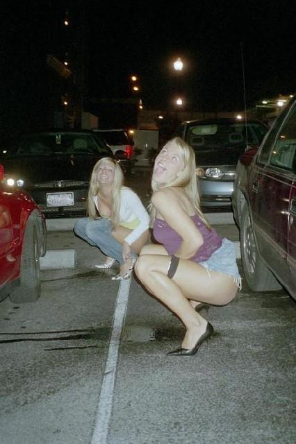 Drunk Nude Galore 119