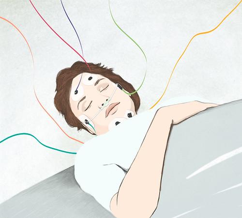 Laboratorio del sueño