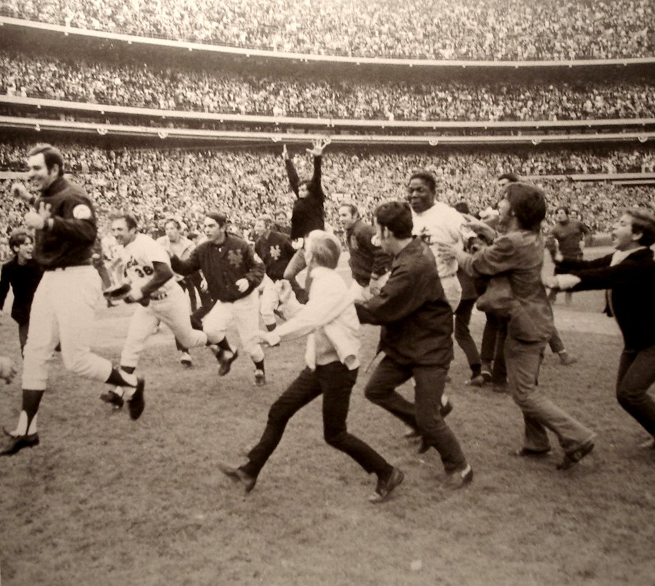 1969 New York Mets World Champions