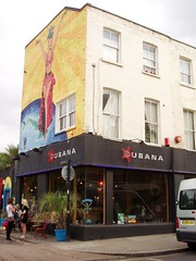 Picture of Cubana, SE1 7RG