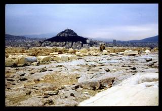 LYKAVETUS ATHENS GREECE pugh family photos904