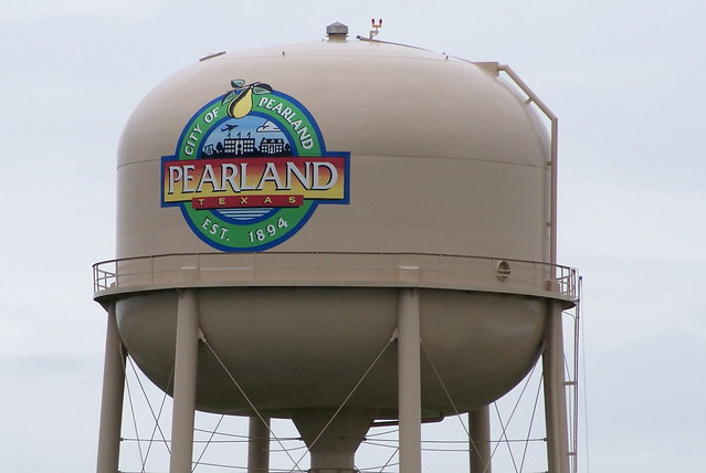 Header of pearland