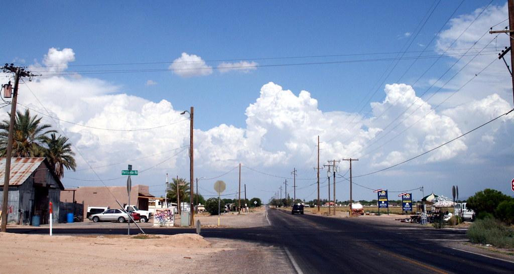 Perryville Arizona Tripcarta
