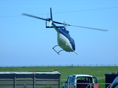 Helicopter @ Margate