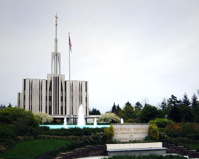 Bellevue singles ward Bellevue Washington Stake - LDS Church