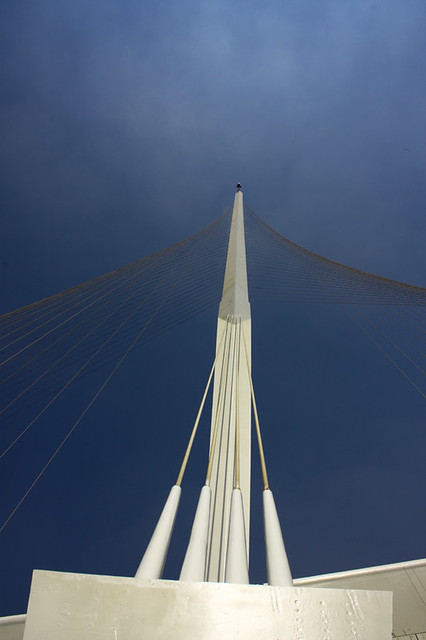 The Calatrava Bridge