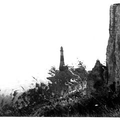 Beachy Head lighthouse 1963
