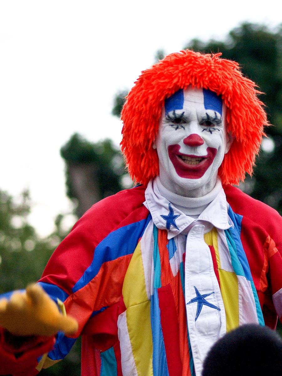 Happy Clowns Faces For - happy clown faces Happy Clown Faces Makeup