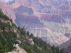 Me at the Grand Canyon 1