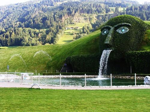 Swarovski Kristallwelten Innsbruck
