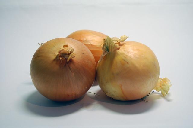 Photo: Onion