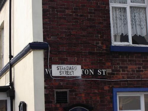 renamed street