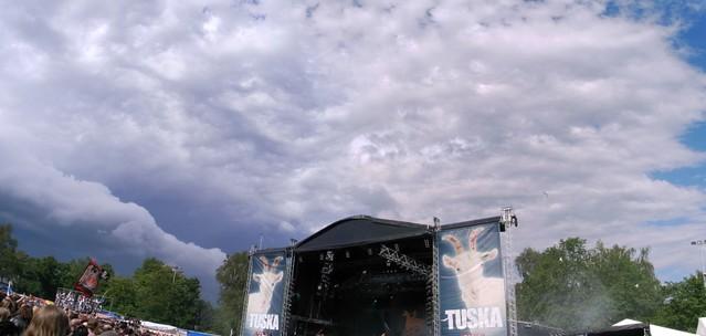 Festival del Metal en Finlandia