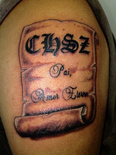 tatuagem-letras-e-frase-com