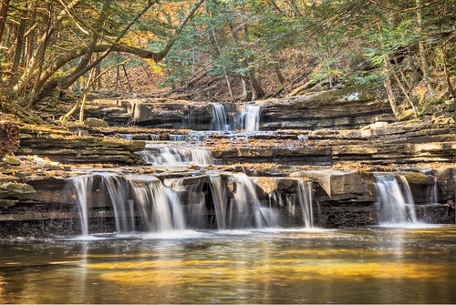 newyork nature water waterfall sanctuary christman tnc thenatureconservancy bobstone
