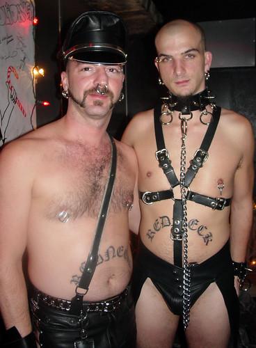 gay master slaves