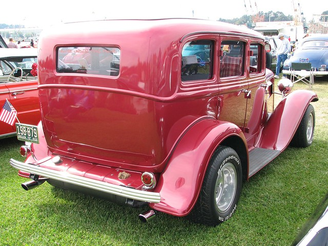 1932 plymouth pb 4 door sedan custom 39 198 879 39 3 for 1932 plymouth 4 door sedan