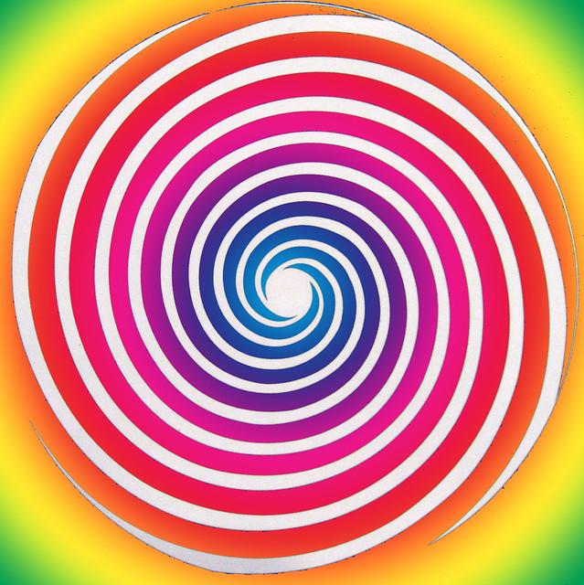 Psycho spiral