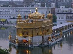 Sri Darbar Sahib Amritsar
