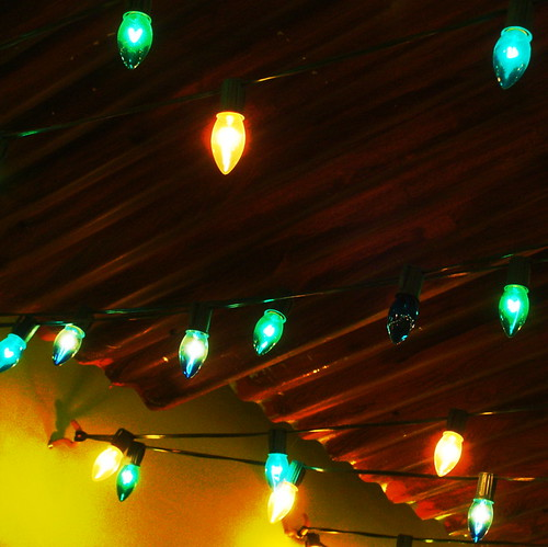 3071961899 8589e552c4 Three Ways to Use Your Christmas Lights All Year Long