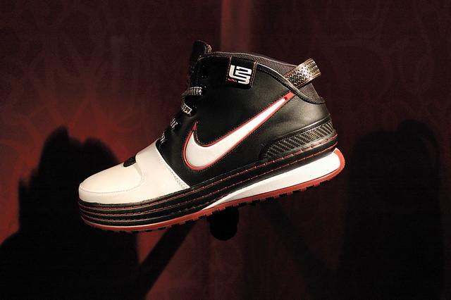 Lebron James Shoe Size