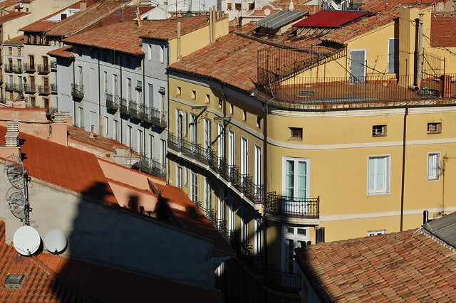 Ventanas balcones y terrazas flickr photo sharing - Balcones y terrazas ...